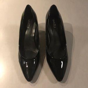 Size 11 Vaneli Patent Leather Pumps